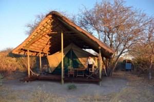Haina Tent
