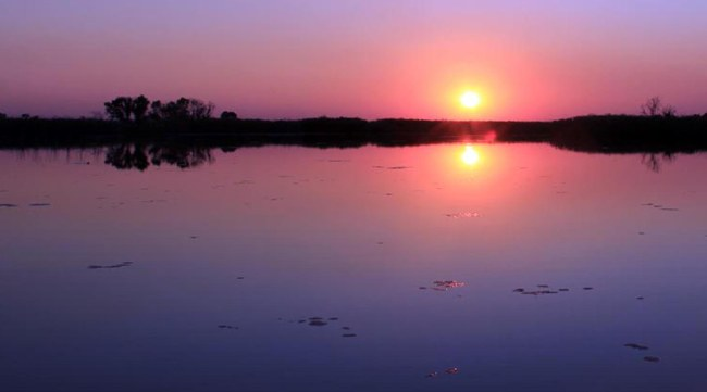 Sunset Over the Okavango Delta for Blog_edited-3