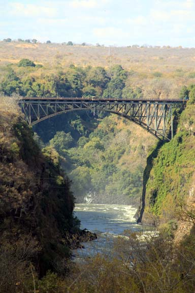 vic falls Bridge 2