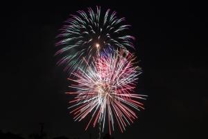 2015 Los Al Fireworks - 001