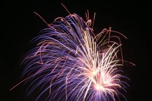 2015 Los Al Fireworks - 002