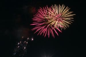 2015 Los Al Fireworks - 034