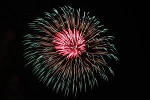 2015 Los Al Fireworks - 038