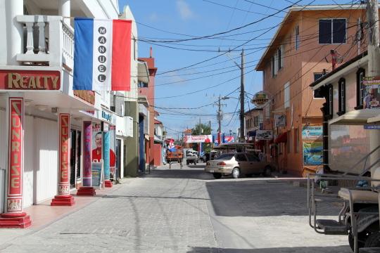 Ambergris Caye - Belize - 08
