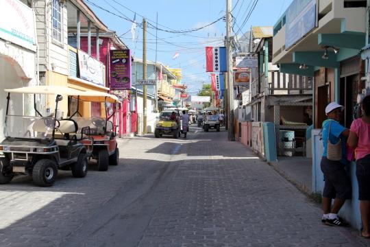 Ambergris Caye - Belize - 10