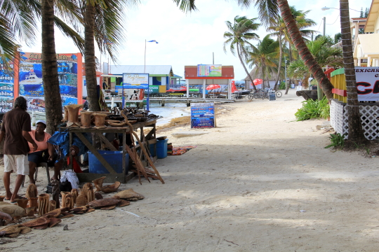 Ambergris Caye - Belize - 14