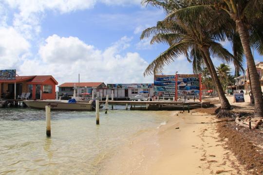Ambergris Caye - Belize - 16