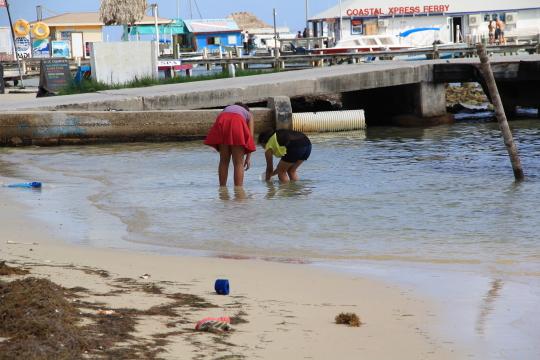 Ambergris Caye - Belize - 18