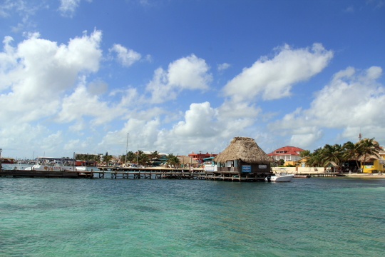 Ambergris Caye - Belize - 20