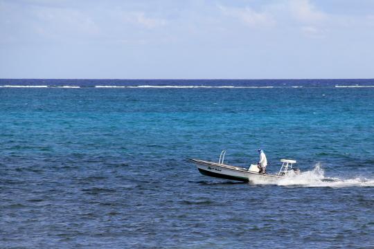 Ambergris Caye - Belize - 26