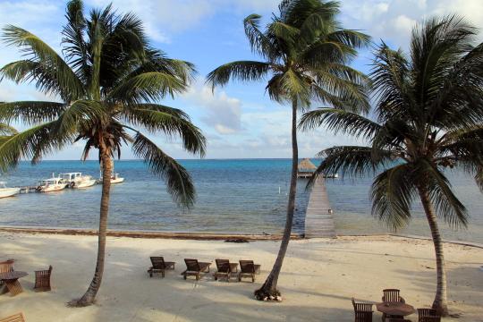 Ambergris Caye - Belize - 27