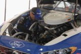 Tweaking the nuts and bolts of a 1,000 Hp engine in Ricky Stenhouse's #17 Ford